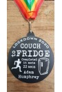 Personalised Medal